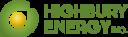 Highbury Energy logo