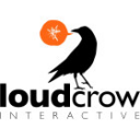 Loud Crow Interactive logo
