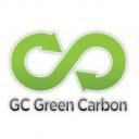 GC Green Carbon logo