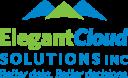 Elegant Cloud Solutions logo