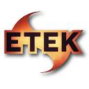 ETEK Sports logo
