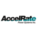 AccelRate logo
