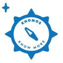 Knomos logo