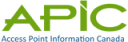 Access Point Information logo