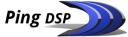 Ping DSP logo