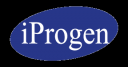 iProgen logo