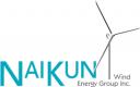 NaiKun Wind Energy Group logo