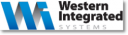 Western Integrated logo