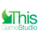 This Game Studio logo