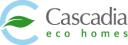 Cascadia Eco Homes logo