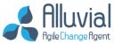Alluvial logo