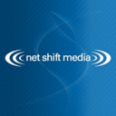 Net Shift Media logo