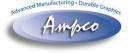 Ampco Manufacturers logo