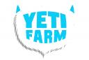 Yeti Farm Creative logo