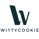 WittyCookie logo