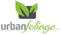 Urban Foliage logo