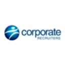 Corporate Recruiters logo