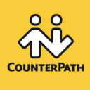 CounterPath logo