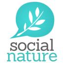 SocialNature logo