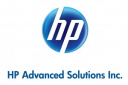 HP Advanced Solutions logo