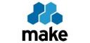 Make Technologies logo