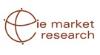 IE Market Research logo
