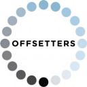 Offsetters logo