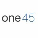 one45 logo