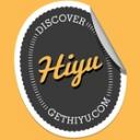 Hiyu Mobile logo