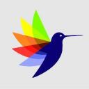 Hummingbird Aerial Surveys logo