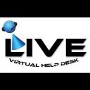 Live VHD Services logo