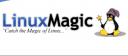 LinuxMagic logo