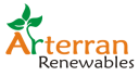Arterran Renewables logo