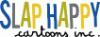Slap Happy Cartoons logo