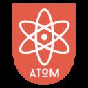 Trustatom logo
