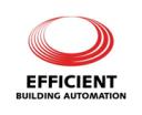 Efficient Building Automation logo
