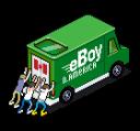 eBoy Shop