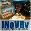 iNoV8v logo