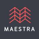 Maestra Business Solutions logo