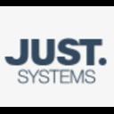 JustSystems logo