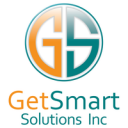 GetSmart Solutions logo