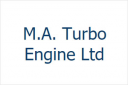 M.A. Turbo Engine logo