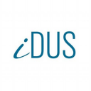 iDus Controls logo