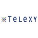 Telexy logo