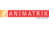 Animatrik Film Design logo