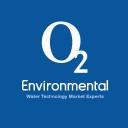 O2 Environmental logo