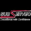 Subserveo logo