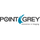Point Grey Research logo