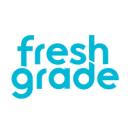 FreshGrade logo