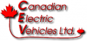 Canadian Electric Vehicles logo